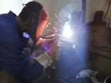 武汉学焊工的学校