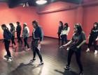 桂林舞蹈教练培训班