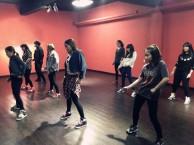 桂林想学习舞蹈有好的培训班吗