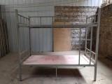 二手上下铁床 上下床 上下铺 高低床 折叠床