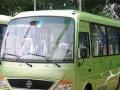 出租17-50座的豪华客车、单位班车、旅游租车