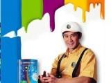 广州墙面刷漆多乐士油漆更好用涂艺涂刷更专业