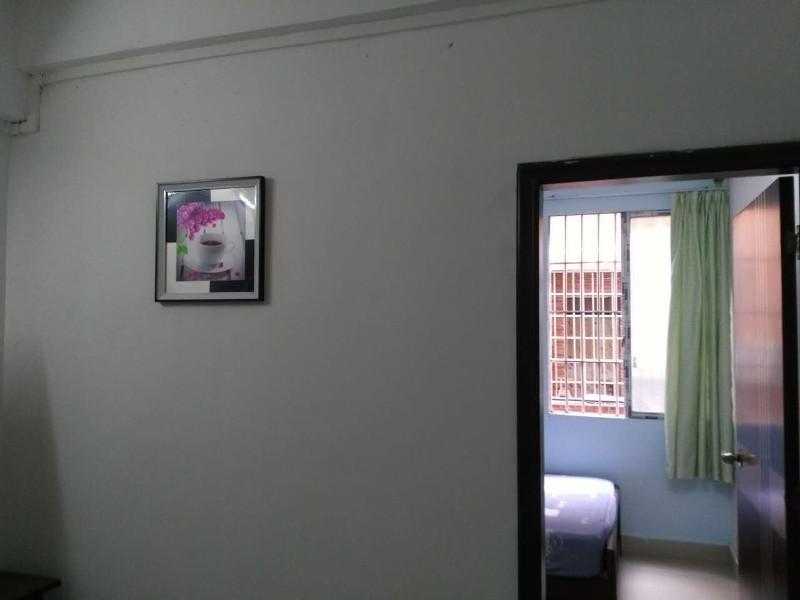 --商圈-- 黄村东路 2室 1厅 50平米 整租