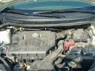 日产骐达2008款1.6L 自动豪华型 汕河二手车