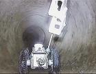 管道漏水检测查漏公司CCTV排水管道的内窥检测修复