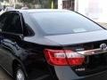 丰田凯美瑞2015款 2.8 手动 四驱舒适版-【购车请联系13