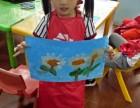 少儿创意童画班,少儿美术考级点机构
