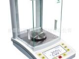 成都苏净厂家直销上海越平FA1004C全自动内校万分之一电子天平