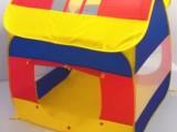 大屋儿童帐篷 游戏玩具屋 户外室内 旅游帐篷 货号: