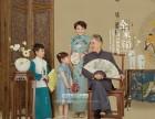 重庆目兮亲子照母女照全家福6人旗袍系列