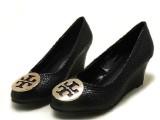欧洲站2013正品新款女鞋金属扣蛇纹牛皮真皮坡跟中跟平底女单鞋