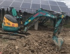 上海专业小挖机出租 小型挖掘机出租