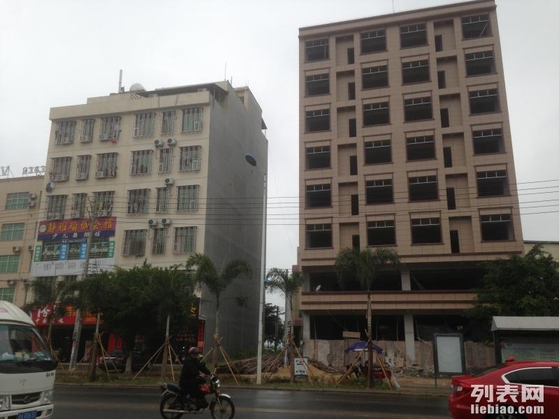 海南儋州整栋楼 2850平米 整租