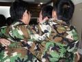 泰安拓展中国联通泰安分公司优秀营业员素质拓展训练营