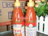 香港盛记泰式甜辣酱500g 7-11车仔面鱼蛋专用调料 批发 整