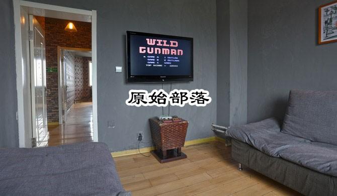 沈阳轰趴馆别墅聚会轰趴馆蒲河湾别墅