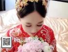 海沧杏林灌口新娘跟妆海沧上门结婚化妆师酒店舞台妆