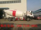 鹤壁水泥搅拌车哪里有卖的 市场行情0年0万公里面议