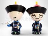 【定制塑料玩具】专业生产卡通公仔 塑胶公仔 创意玩具 注塑加工