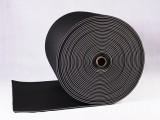 梅州聚氨酯橡胶隔音垫 5mm 建筑地面颗粒减震隔音材料批发