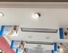 1个收银台,12个内衣货柜,灯具一起3000元
