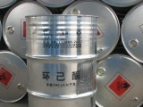 大量供应:环己酮 宁波环己酮 工业级 宁波总代理