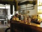 广州餐饮空间咖啡厅设计公司:行业未来设计趋势