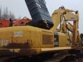 小松 PC240LC-8 挖掘机  (小松220和450)