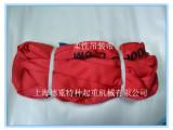 专一制造 柔性吊带 5吨4米高强度涤纶柔性圆套吊索具