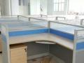 办公桌屏风桌简约员工桌卡座老板桌文件柜支,持定做