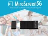 深圳先智电子 MiraScreen无线HDMI同屏器 推送宝
