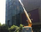 上海闸北租赁吊篮车 哪家公司口碑好?求靠谱的