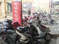 河南省许昌市建安区泉店金子2手摩托车交易市场