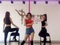 成人专业舞蹈培训 舞蹈健身 培养高级教练