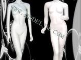 本厂专业设计生产中高档服装模特道具