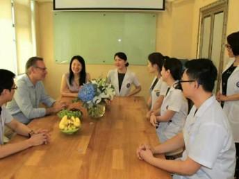 上海自由职业英语翻译, 会议/商务/技术口译