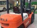 单位半价急转全新合力3吨4吨10吨叉车 质保中