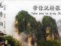 国庆:张家界森林公园,天子山袁家界杨家界十里画廊金鞭溪,天门山玻