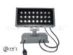 千象户外led射灯24W LED小电视射灯 广告灯厂家供应质保2年