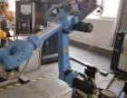 想入机器人这行机器人课了解一下