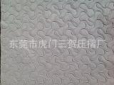 长期提供设备齐全优质真皮压褶加工 三贺压摺加工 高档流水褶