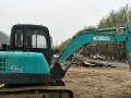 神钢 SK75-8 挖掘机  (低价出售)