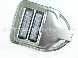 LED路灯 48W路灯外壳 铝合金 单臂道路路灯 LED模组路灯
