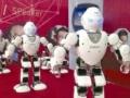 泰安智能服务机器人出租展会车展机器人出租机器人出租