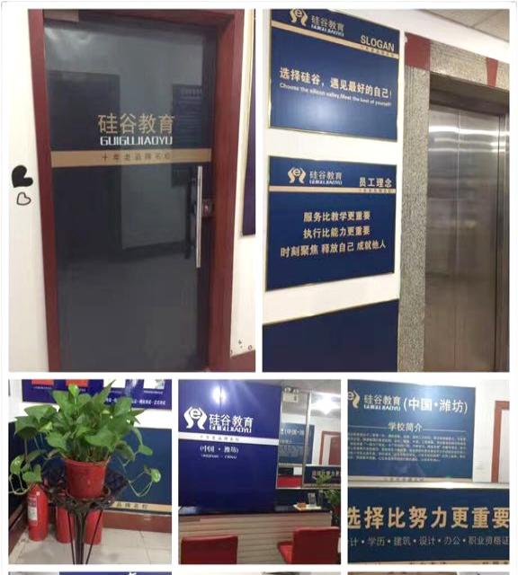 成人高考、远程网络教育,大专,专升本,找潍坊硅谷教育!