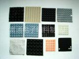 厂家生产减震橡胶垫 方形橡胶垫 防水橡胶垫
