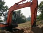 日立 ZX55USR-5A 挖掘机         个人的日立挖
