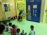 科蒂早托班幼兒園預備班