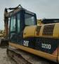 卡特彼勒 320D2/D2L 挖掘机  (卡特320D)