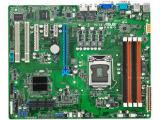 华硕单路服务器主板 P8B-X双千兆网卡 特价促销:799沈阳现